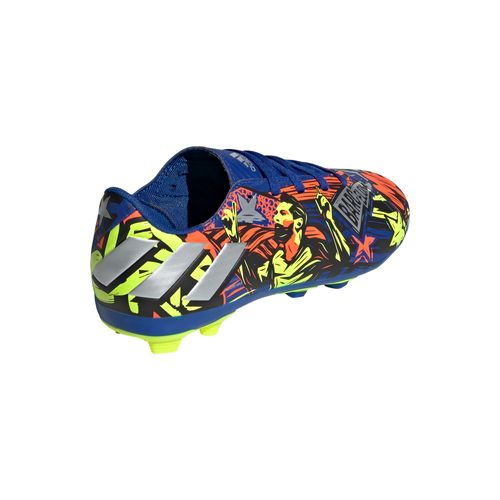 Guayo Adidas Nemeziz Messi 19.4 Fxg J Eh0598 Infantil