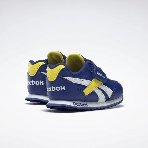 Tenis Reebok Royal Cljog 2 H67906 Baby