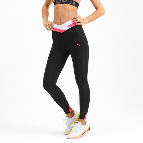 Licra Puma Hit Feel It 7-8 Tight 518328 02 Mujer