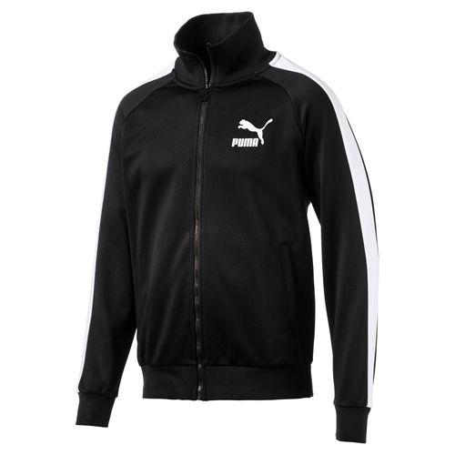 Chaqueta Puma Iconic T7 Track Jacket Pt 578076 01 Hombre