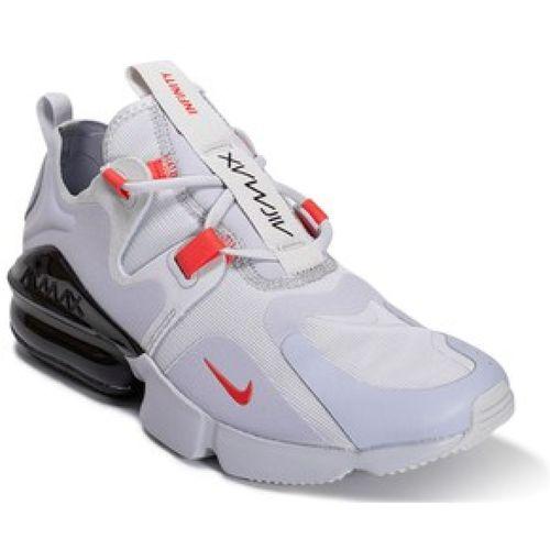 Tenis Nike Air Max Infinity Bq3999 005 Hombre