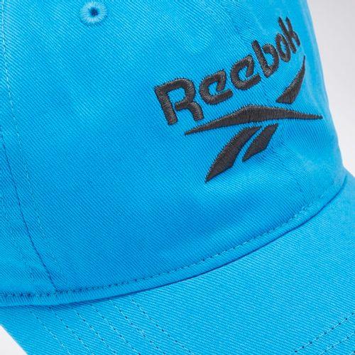 Gorra Reebok Te Logo Cap Gh0395 Unisex
