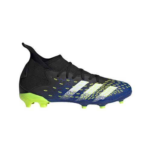 Guayo Adidas Predator Freak.3 Fg J Fy0613 Junior
