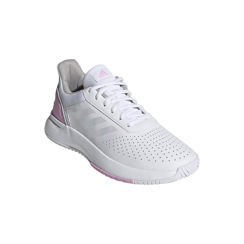 Tenis Adidas Courtsmash Fy8732 Mujer