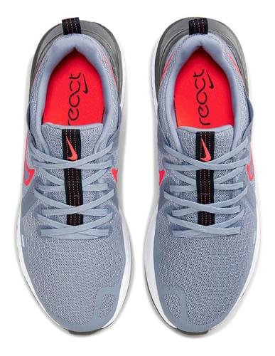 Tennis Nike Nike Legend React 2 At1368 402 Hombre