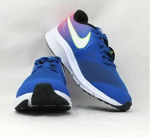 Tennis Nike Star Runner 2 D2N Gs Cj2094 400 Junior